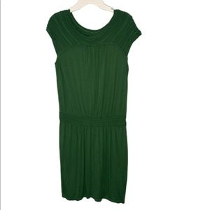 NWT Max Studio Speciality Products green dress